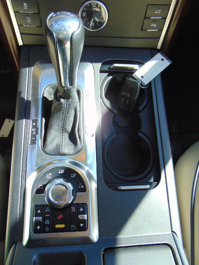 2012 Land Rover Range Rover HSE Leesburg, Virginia 13