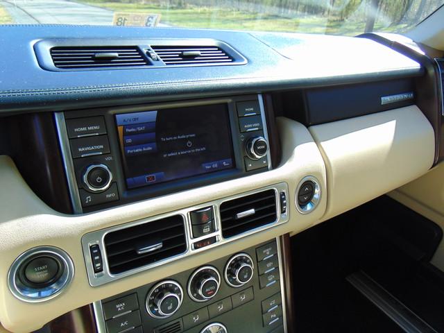 2012 Land Rover Range Rover HSE Leesburg, Virginia 21