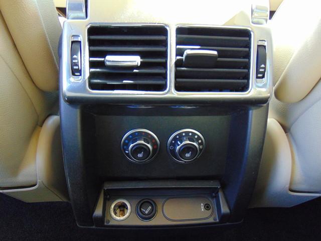 2012 Land Rover Range Rover HSE Leesburg, Virginia 25