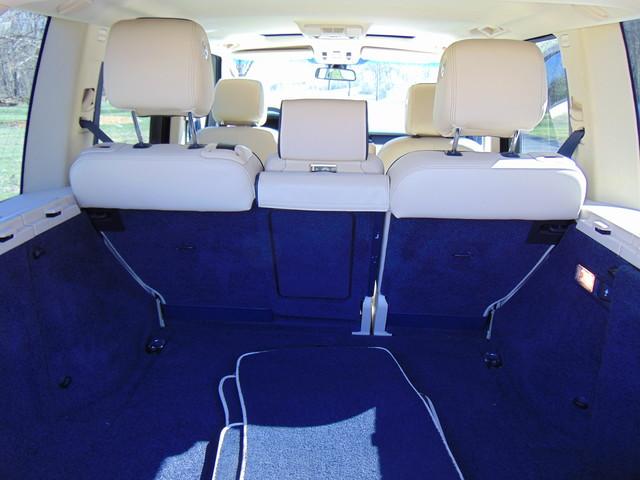 2012 Land Rover Range Rover HSE Leesburg, Virginia 28