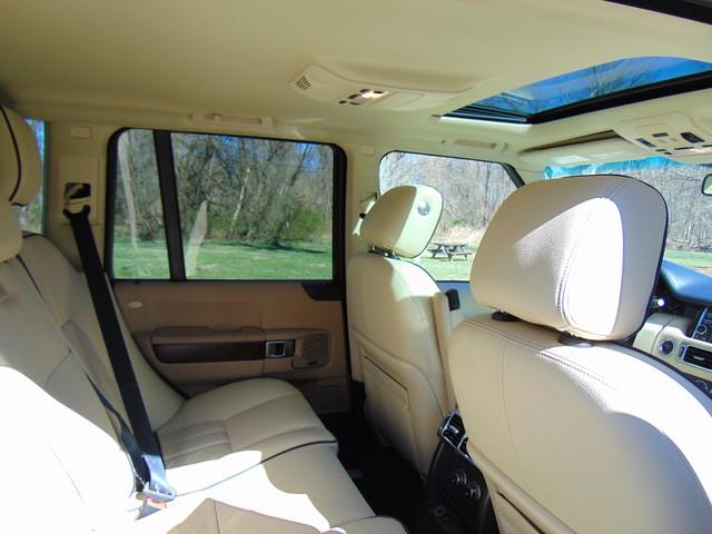 2012 Land Rover Range Rover HSE Leesburg, Virginia 33