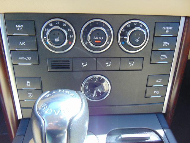2012 Land Rover Range Rover HSE Leesburg, Virginia 20