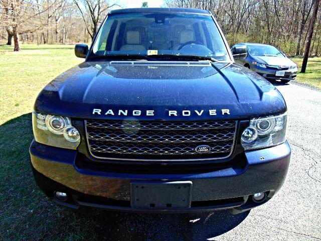 2012 Land Rover Range Rover HSE Leesburg, Virginia 6