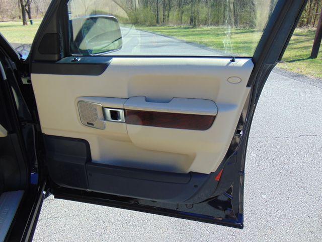 2012 Land Rover Range Rover HSE Leesburg, Virginia 29