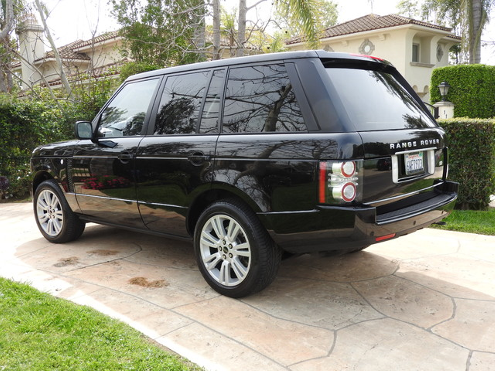 used land rover range rover for sale in los angeles ca autos post. Black Bedroom Furniture Sets. Home Design Ideas