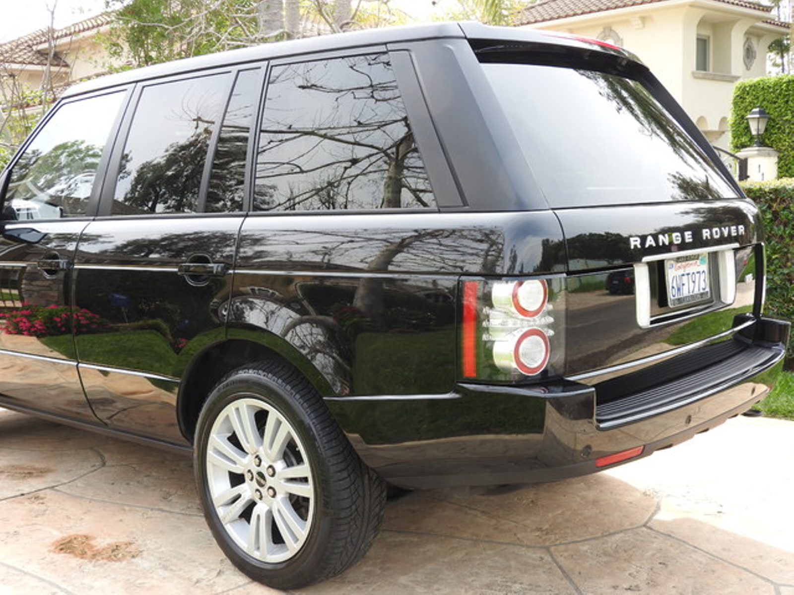 land rover range rover sport for sale in autos post. Black Bedroom Furniture Sets. Home Design Ideas