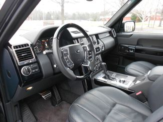 2012 Land Rover Range Rover SC Memphis, Tennessee 6
