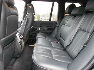 2012 Land Rover Range Rover SC Memphis, Tennessee 5