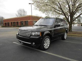 2012 Land Rover Range Rover SC Memphis, Tennessee 20