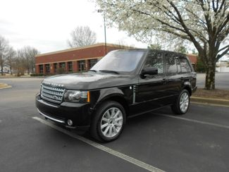 2012 Land Rover Range Rover SC Memphis, Tennessee