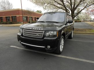 2012 Land Rover Range Rover SC Memphis, Tennessee 21