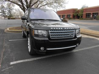 2012 Land Rover Range Rover SC Memphis, Tennessee 23