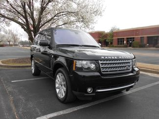 2012 Land Rover Range Rover SC Memphis, Tennessee 24