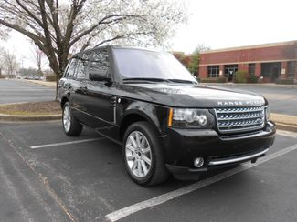 2012 Land Rover Range Rover SC Memphis, Tennessee 25