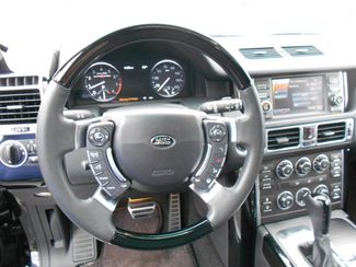 2012 Land Rover Range Rover SC Memphis, Tennessee 8
