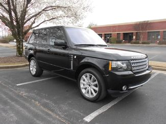 2012 Land Rover Range Rover SC Memphis, Tennessee 1
