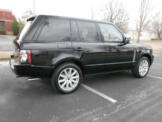2012 Land Rover Range Rover SC Memphis, Tennessee 27