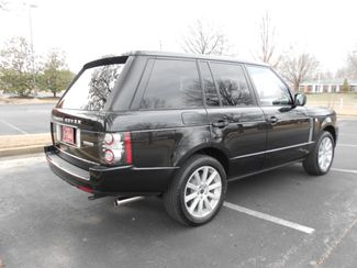 2012 Land Rover Range Rover SC Memphis, Tennessee 2