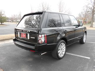 2012 Land Rover Range Rover SC Memphis, Tennessee 26