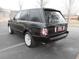 2012 Land Rover Range Rover SC Memphis, Tennessee 31
