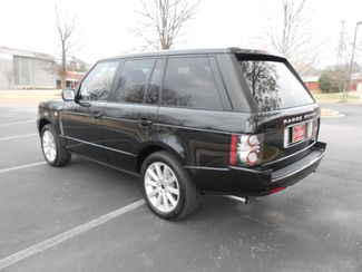 2012 Land Rover Range Rover SC Memphis, Tennessee 3