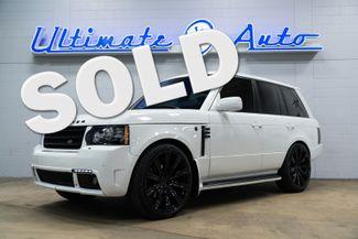 2012 Land Rover Range Rover HSE LUX Orlando, FL