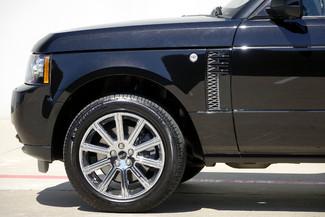 2012 Land Rover Range Rover HSE * LUXURY PKG * Silver Pkg * 1-OWNER * Plano, Texas 28