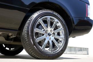 2012 Land Rover Range Rover HSE * LUXURY PKG * Silver Pkg * 1-OWNER * Plano, Texas 35