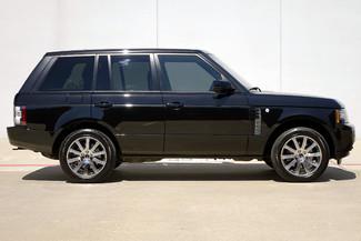 2012 Land Rover Range Rover HSE * LUXURY PKG * Silver Pkg * 1-OWNER * Plano, Texas 2