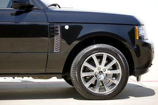 2012 Land Rover Range Rover HSE * LUXURY PKG * Silver Pkg * 1-OWNER * Plano, Texas 27
