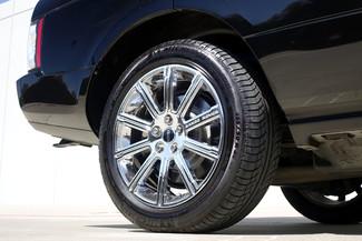 2012 Land Rover Range Rover HSE * LUXURY PKG * Silver Pkg * 1-OWNER * Plano, Texas 34