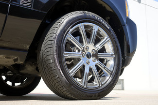 2012 Land Rover Range Rover HSE * LUXURY PKG * Silver Pkg * 1-OWNER * Plano, Texas 33