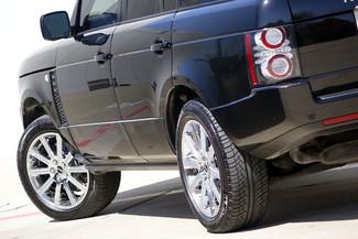 2012 Land Rover Range Rover HSE * LUXURY PKG * Silver Pkg * 1-OWNER * Plano, Texas 21