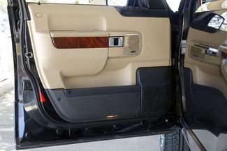 2012 Land Rover Range Rover HSE * LUXURY PKG * Silver Pkg * 1-OWNER * Plano, Texas 38