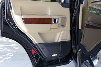 2012 Land Rover Range Rover HSE * LUXURY PKG * Silver Pkg * 1-OWNER * Plano, Texas 40