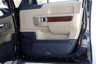 2012 Land Rover Range Rover HSE * LUXURY PKG * Silver Pkg * 1-OWNER * Plano, Texas 39