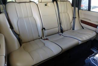 2012 Land Rover Range Rover HSE * LUXURY PKG * Silver Pkg * 1-OWNER * Plano, Texas 14