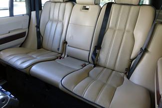 2012 Land Rover Range Rover HSE * LUXURY PKG * Silver Pkg * 1-OWNER * Plano, Texas 15