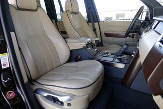 2012 Land Rover Range Rover HSE * LUXURY PKG * Silver Pkg * 1-OWNER * Plano, Texas 13