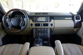 2012 Land Rover Range Rover HSE * LUXURY PKG * Silver Pkg * 1-OWNER * Plano, Texas 8
