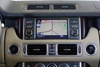 2012 Land Rover Range Rover HSE * LUXURY PKG * Silver Pkg * 1-OWNER * Plano, Texas 16