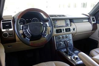 2012 Land Rover Range Rover HSE * LUXURY PKG * Silver Pkg * 1-OWNER * Plano, Texas 10