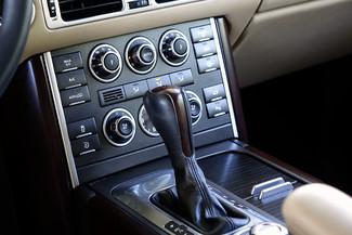 2012 Land Rover Range Rover HSE * LUXURY PKG * Silver Pkg * 1-OWNER * Plano, Texas 17