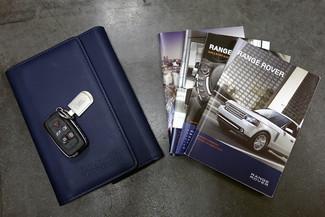 2012 Land Rover Range Rover HSE * LUXURY PKG * Silver Pkg * 1-OWNER * Plano, Texas 44