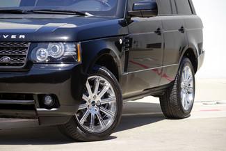 2012 Land Rover Range Rover HSE * LUXURY PKG * Silver Pkg * 1-OWNER * Plano, Texas 23