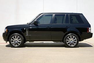 2012 Land Rover Range Rover HSE * LUXURY PKG * Silver Pkg * 1-OWNER * Plano, Texas 3