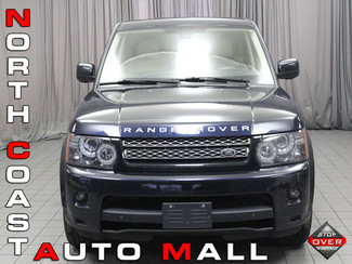 2012 Land Rover Range Rover Sport HSE LUX in Akron, OH