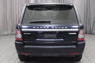 2012 Land Rover Range Rover Sport in Akron, OH