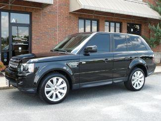 2012 Land Rover Range Rover Sport SC  Flowery Branch Georgia  Atlanta Motor Company Inc  in Flowery Branch, Georgia