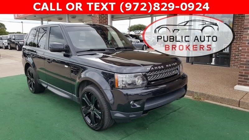 for lux details in land charlotte inventory nc at hse sale auto lift sport sales landrover range rover